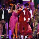 60th Annual GRAMMY Awards - Show - 454 x 303