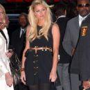 Paris Hilton - Los Angeles Premiere Of This Is It Held At Nokia Theatre LA, 2009-10-27