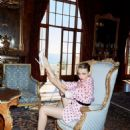 Rachel McAdams – Girls Girls Girls Magazine 2018
