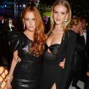 Rosie Huntington Whiteley De Grisogono Party In Cannes