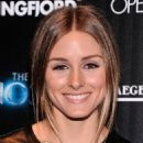 "Olivia Palermo: attends The Cinema Society and Jaeger-LeCoultre Hosts A Screening Of ""The Host"" at Tribeca Grand Hotel"