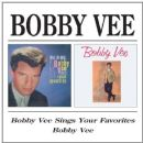 Bobby Vee - Bobby Vee Sings Your Favorites