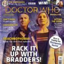 Jodie Whittaker - Doctor Who Magazine Cover [United Kingdom] (18 October 2018)