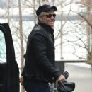Musician Jon Bon Jovi is spotted out and about in New York City, New York on January 10, 2017 - 454 x 578