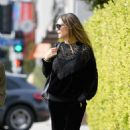 Heidi Klum – Out and about in LA