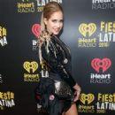 Carmen Aub- iHeartRadio Fiesta Latina - 454 x 725