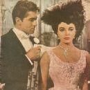 Farley Granger - Novela film Magazine Pictorial [Yugoslavia (Serbia and Montenegro)] (1 November 1955) - 454 x 605