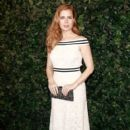 Amy Adams : British Academy Film Awards Nominees Party - 399 x 600