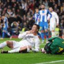 Real Madrid v. Espanyol January 31, 2016
