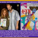 DREW SIDORA! ANOTHER FANS OF METIN BEREKETLI'S UNIQUE ART...