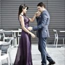 Paola Nunez and Mauricio Islas - Teve magazine Mexico April 2013
