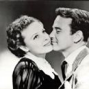 Laraine Day and Lew Ayres