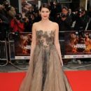Gemma Arterton - World Premiere Of 'Prince Of Persia: The Sands Of Time' At The Vue Westfield On May 9, 2010 In London, England