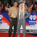 Ashlee Simpson – 2018 iHeartRadio Much Music Video Awards in Toronto