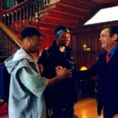 Method Man, Redman and Fred Willard in Universal's How High - 2001 - 400 x 266