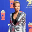 2019 MTV Movie & TV Awards - Jada Pinkett Smith