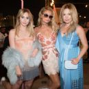 Paris Hilton – 'Pop and Suki Collection 2' Event in Los Angeles - 454 x 363
