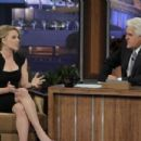 Scarlett Johansson - The Tonight Show With Jay Leno, 4 May 2010