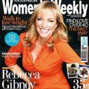 Rebecca Gibney - 454 x 568