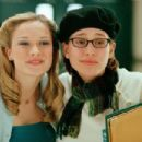 Jane McGregor and Piper Perabo in Premiere Group's Slap Her, She's French - 2002