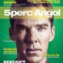 Benedict Cumberbatch - 454 x 602
