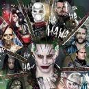 Suicide Squad (2016) - 454 x 681