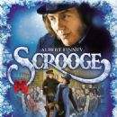 Scrooge  1970 Motion Picture Musical Starring Albert Finney - 454 x 524