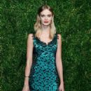 Sara Paxton – CFDA/Vogue Fashion Fund 15th Anniversary Event in Brooklyn - 454 x 571