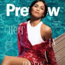 Jennylyn Mercado - Preview Magazine Cover [Philippines] (April 2016)