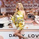Bailee Madison – Daisy Love Fragrance Launch in Santa Monica - 454 x 616