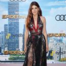 Marisa Tomei – 'Spider-Man: Homecoming' Premiere in Hollywood - 454 x 681