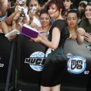Amber Tamblyn - MuchMusic Video Awards - Jun 17 2007
