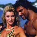 Rena Mero and Marc Mero - 292 x 440