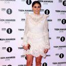 Danielle Lloyd – BBC Radio 1 Teen Awards 2018 in London - 454 x 650