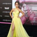 Becky G – 'Power Rangers' Premiere in Los Angeles - 454 x 551