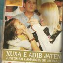 Xuxa Meneghel - 454 x 624