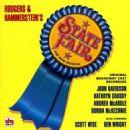 STATE FAIR Original 1996 Broadway Cast -Rodgers & Hammerstein II