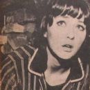 Christine Kaufmann - The Plain Dealer TV Week Magazine Pictorial [United States] (22 December 1967) - 385 x 1081