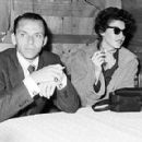 Frank Sinatra and Ava Gardner - 450 x 290