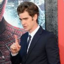 Los Angeles Premiere Of 'The Amazing Spiderman' (June 28)