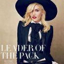 Gwen Stefani Vogue US January 2013 - 454 x 610