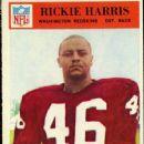 Rickie Harris - 354 x 500