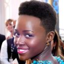 Lupita Nyong'o attends the 20th Annual Screen Actors Guild Awards at The Shrine Auditorium on January 18, 2014 in Los Angeles, California