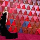 Brie Larson At The 89th Annual Academy Awards - Arrivals (2017)