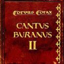 Corvus Corax - Cantus Buranus II