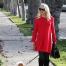 The Stefani-Rossdale family celebrates Thanksgiving in Los Angeles - 454 x 591