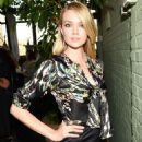 Lindsay Ellingson – Swarovski Celebrates its 2015 CFDA Nominees in New York