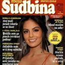Ximena Navarrete  -  Magazine Cover - 454 x 624