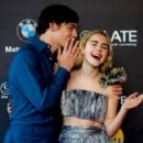 Kiernan Shipka – 'Chilling Adventures of Sabrina' Photocall in Sitge