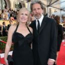 Gary Cole and Teddi Siddall